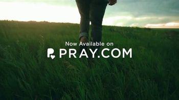 Pray, Inc. TV Spot, 'James Earl Jones Reads the Bible' - Thumbnail 1
