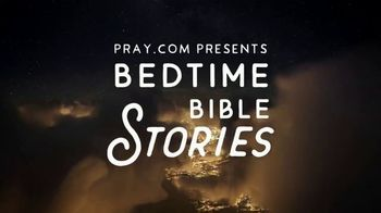 Pray, Inc. TV Spot, 'James Earl Jones Reads the Bible'