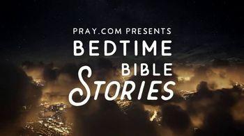 Pray, Inc. TV Spot, 'James Earl Jones Reads the Bible' - Thumbnail 6