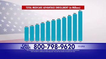 SayMedicare Helpline TV Spot, 'Medicare Annual Enrollment Period' - Thumbnail 1