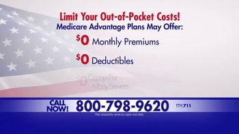 SayMedicare Helpline TV Spot, 'Medicare Annual Enrollment Period' - Thumbnail 2