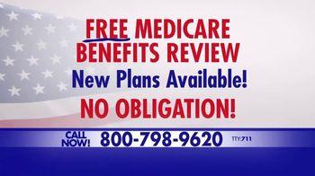 SayMedicare Helpline TV Spot, 'Medicare Annual Enrollment Period' - Thumbnail 3