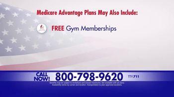 SayMedicare Helpline TV Spot, 'Medicare Annual Enrollment Period' - Thumbnail 5