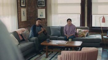 XFINITY TV Spot, 'Living With AT&T: House Meeting' - Thumbnail 4