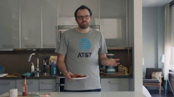 XFINITY TV Spot, 'Living With AT&T: House Meeting' - Thumbnail 5