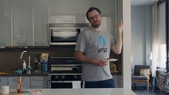 XFINITY TV Spot, 'Living With AT&T: House Meeting' - Thumbnail 8