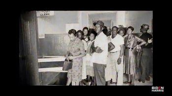 Biden for President TV Spot, 'Voting Rights' Featuring Samuel L. Jackson - Thumbnail 2