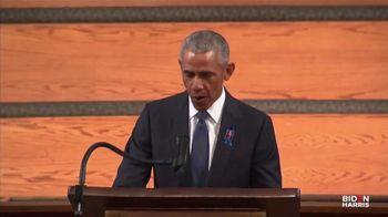 Biden for President TV Spot, 'Voting Rights' Featuring Samuel L. Jackson - Thumbnail 5