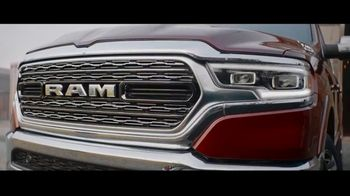 Ram Trucks TV Spot, 'Shift' [T2] - Thumbnail 1