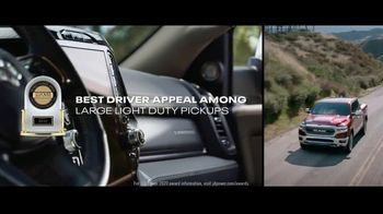 Ram Trucks TV Spot, 'Shift' [T2] - Thumbnail 2