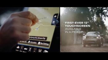 Ram Trucks TV Spot, 'Shift' [T2] - Thumbnail 3