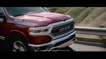 Ram Trucks TV Spot, 'Shift' [T2] - Thumbnail 4