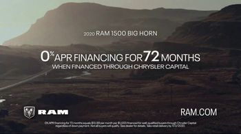 Ram Trucks TV Spot, 'Shift' [T2] - Thumbnail 7