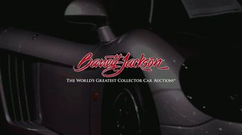 Barrett-Jackson Fall Auction TV Spot, 'Return to Live Events' - Thumbnail 1
