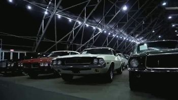 Barrett-Jackson Fall Auction TV Spot, 'Return to Live Events' - Thumbnail 4