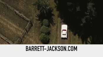 Barrett-Jackson Fall Auction TV Spot, 'Return to Live Events' - Thumbnail 8