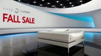 Sleep Number Fall Sale TV Spot, 'Temperature Balance: Final Days: Save up to $700' - Thumbnail 1