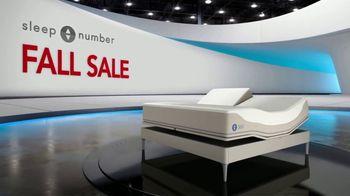 Sleep Number Fall Sale TV Spot, 'Temperature Balance: Final Days: Save up to $700' - Thumbnail 2