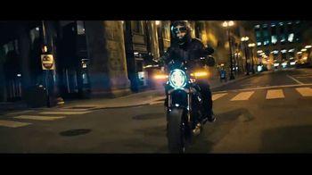 Harley-Davidson LiveWire TV Spot, 'Ride the Future'