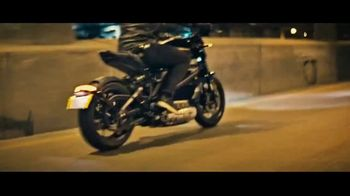 Harley-Davidson LiveWire TV Spot, 'Ride the Future'