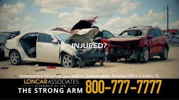 Loncar & Associates TV Spot, 'A Strong Team' - Thumbnail 1