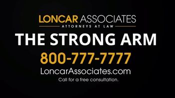 Loncar & Associates TV Spot, 'A Strong Team' - Thumbnail 10