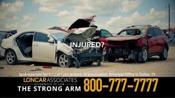 Loncar & Associates TV Spot, 'A Strong Team'