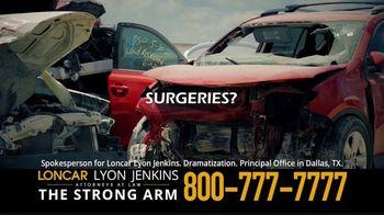 Loncar & Associates TV Spot, 'A Strong Team' - Thumbnail 3