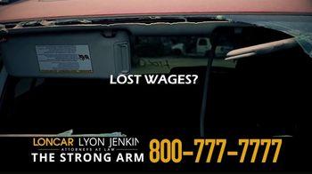 Loncar & Associates TV Spot, 'A Strong Team' - Thumbnail 4