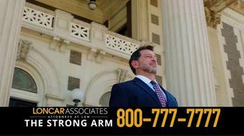 Loncar & Associates TV Spot, 'A Strong Team' - Thumbnail 5
