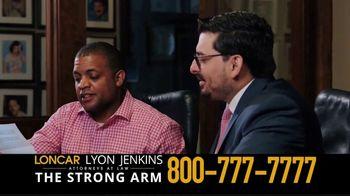 Loncar & Associates TV Spot, 'A Strong Team' - Thumbnail 6