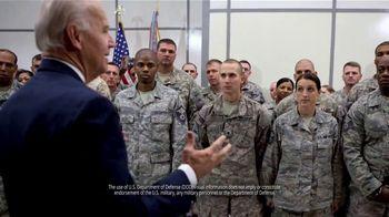 Biden for President TV Spot, 'Paul Cruz' - Thumbnail 10