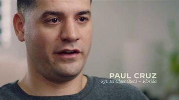 Biden for President TV Spot, 'Paul Cruz' - 7 commercial airings