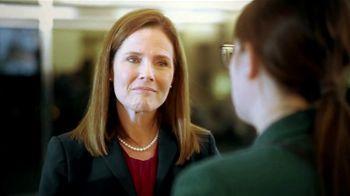 Judicial Crisis Network TV Spot, 'Announcement' - 13 commercial airings