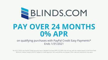 Blinds.com Friends & Family Sale TV Spot, 'Keep It Simple: 40% Off' - Thumbnail 9