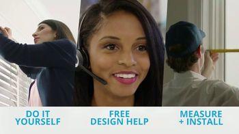 Blinds.com Friends & Family Sale TV Spot, 'Keep It Simple: 40% Off' - Thumbnail 3