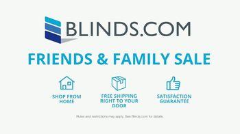 Blinds.com Friends & Family Sale TV Spot, 'Keep It Simple: 40% Off' - Thumbnail 8