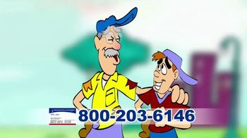 Health Alert Hotline TV Spot, 'Grandpa' - Thumbnail 8