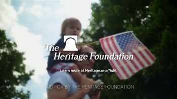The Heritage Foundation TV Spot, 'Field Trip' - Thumbnail 10