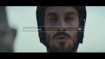 Lexus TV Spot, 'Outsmart Fate' Song by Kings Kaleidoscope [T1] - Thumbnail 2