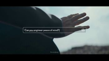Lexus TV Spot, 'Outsmart Fate' Song by Kings Kaleidoscope [T1] - Thumbnail 4