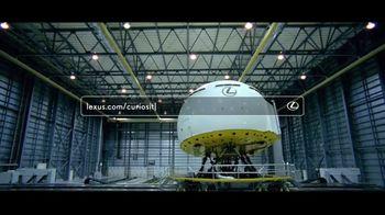Lexus TV Spot, 'Outsmart Fate' Song by Kings Kaleidoscope [T1] - Thumbnail 8
