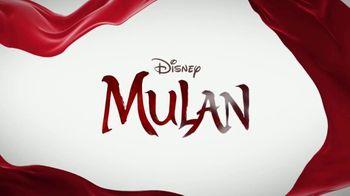 DIRECTV Cinema TV Spot, 'Mulan' Song by Christina Aguilera - Thumbnail 1