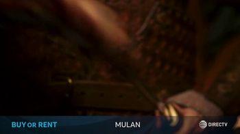 DIRECTV Cinema TV Spot, 'Mulan' Song by Christina Aguilera - Thumbnail 3