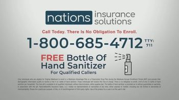 NationsBenefits Insurance Solutions TV Spot, 'Just One Call' - Thumbnail 9
