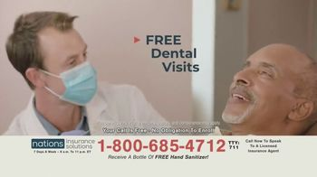 NationsBenefits Insurance Solutions TV Spot, 'Just One Call' - Thumbnail 5