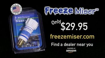 Freeze Miser TV Spot, 'Winterizing Your Outdoor Faucets' - Thumbnail 6