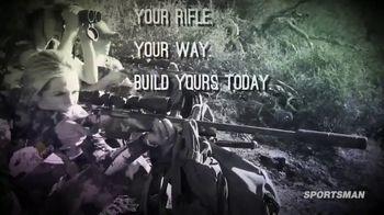 Gunwerks TV Spot, 'Your Way' - Thumbnail 4
