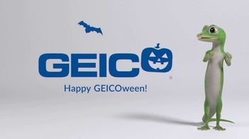 GEICO TV Spot, 'Halloween: Mushroom' - Thumbnail 6