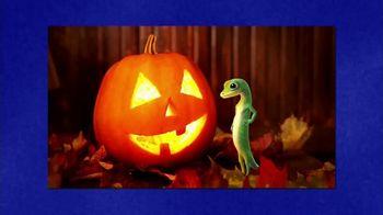 GEICO TV Spot, 'Halloween: Mushroom' - Thumbnail 2